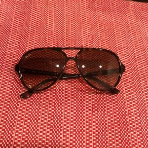 Authentic cats 5000 ray bans!
